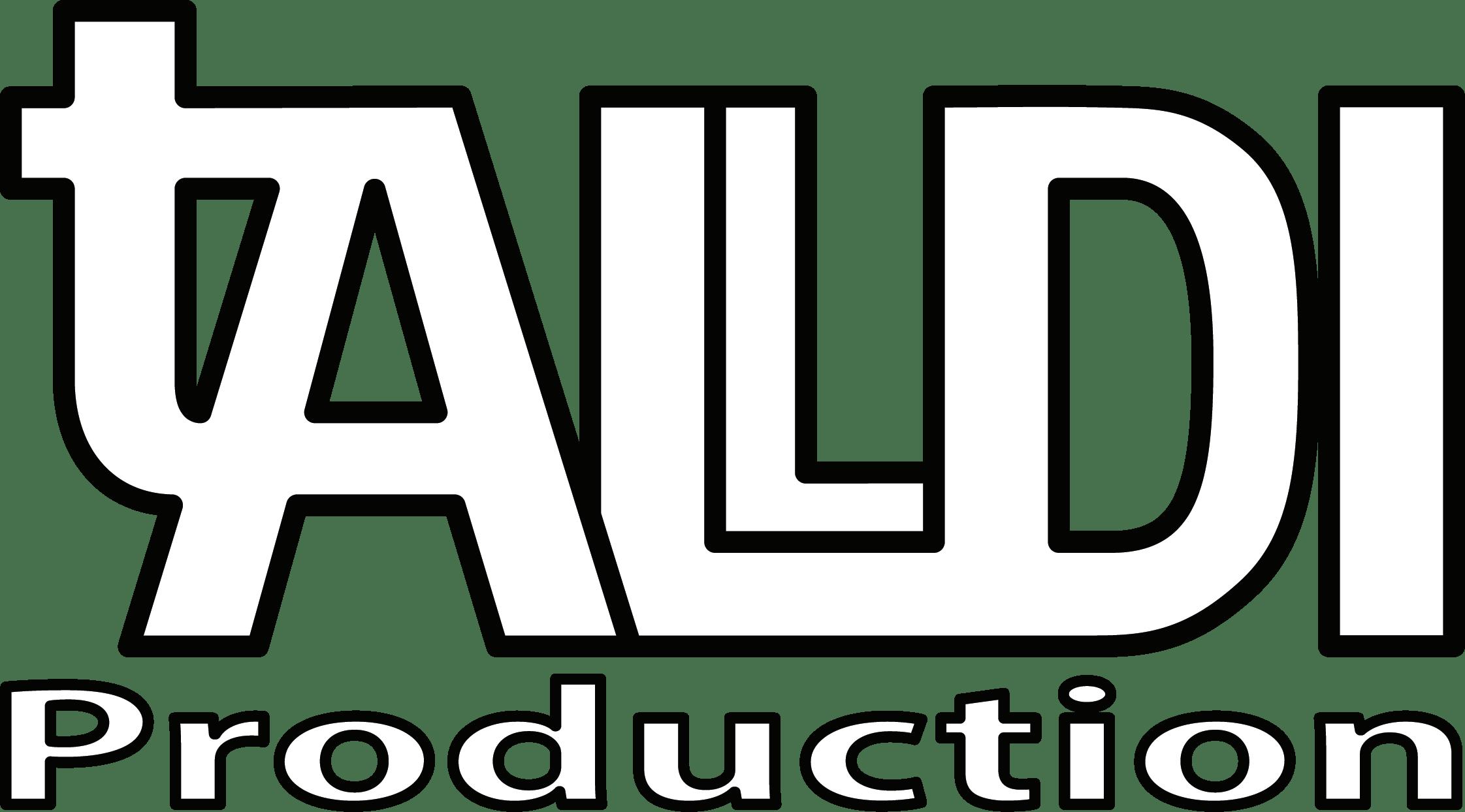 tallAldi Production home
