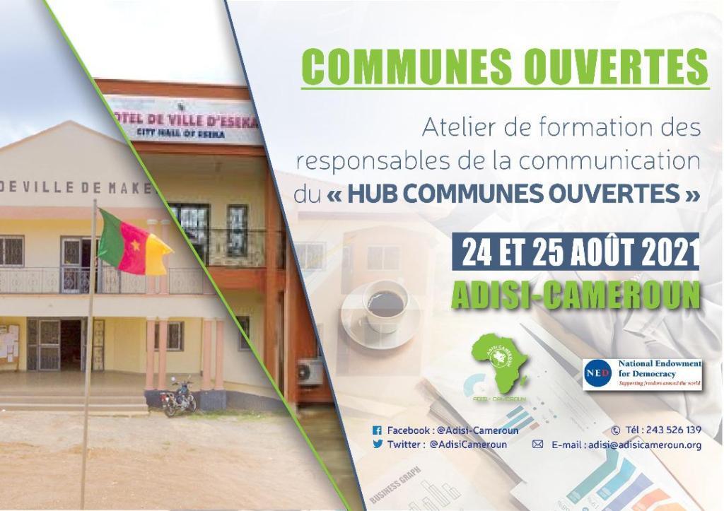 hub communes ouvertes