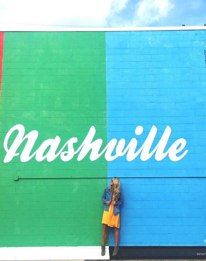 My Nashville Looks