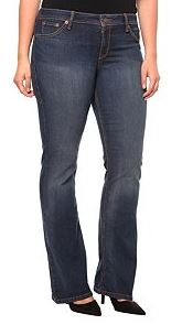 """tall plus size jeans 36"""" inseam"""