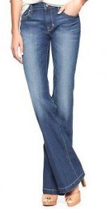 """gap long and lean tall jeans 37"""" inseam"""