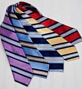 big and tall silk ties