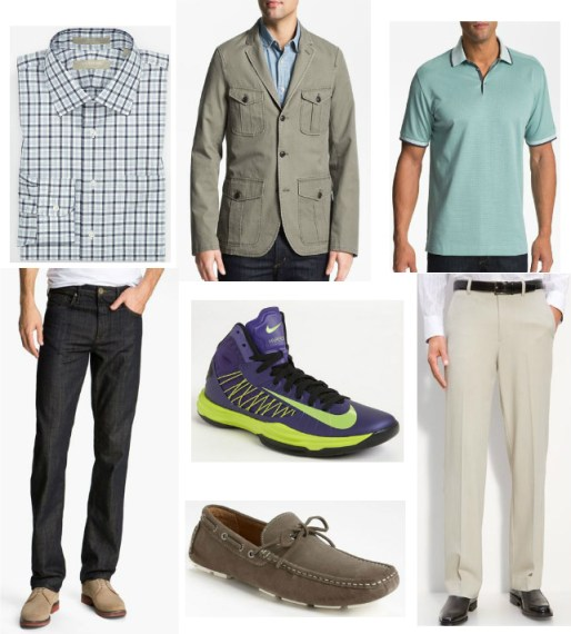 nordstrom big and tall clothing