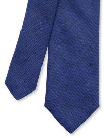 chambray tie