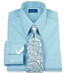 paul frederick men's tall dress shirt