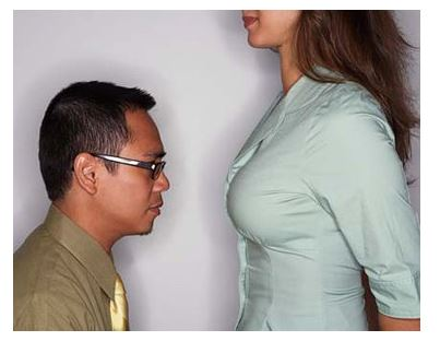 tall dating