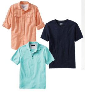 men's big and tall shirts