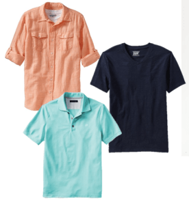 men's big and tall shirts