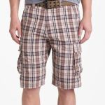mens tall shorts