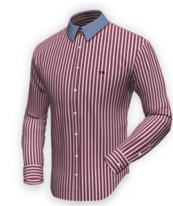 men's custom made shirt
