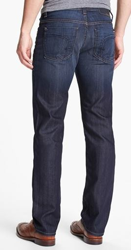 mens fidelity denim 36 inseam