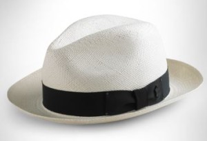 big and tall hat panama