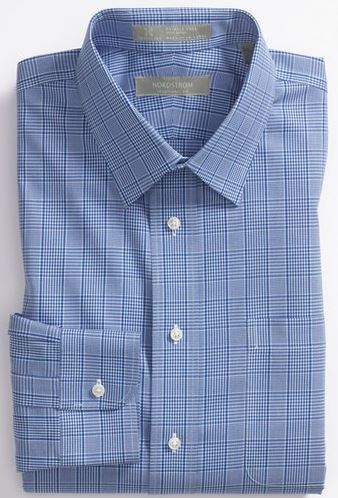nordstrom smartcare tall shirts
