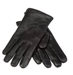 men's long finger gloves