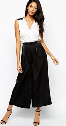tall culotte jumpsuit