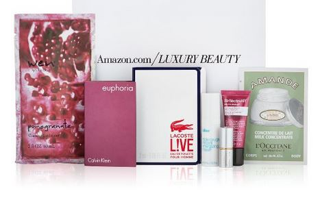 amazon luxury beauty
