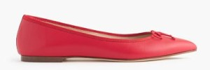womens pointy toe flats