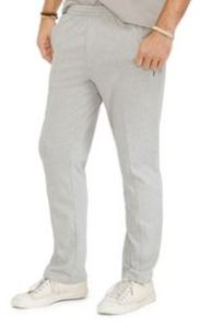athletic tall joggers