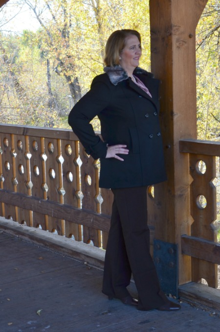 women's tall coat review