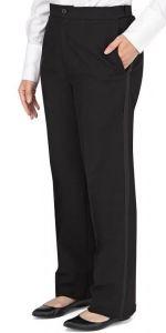 womens tall tuxedo pants