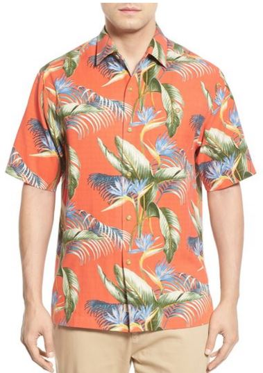 big and tall hawaiian shirt
