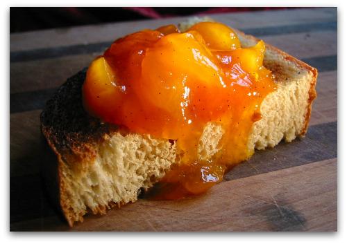 best apricot jam