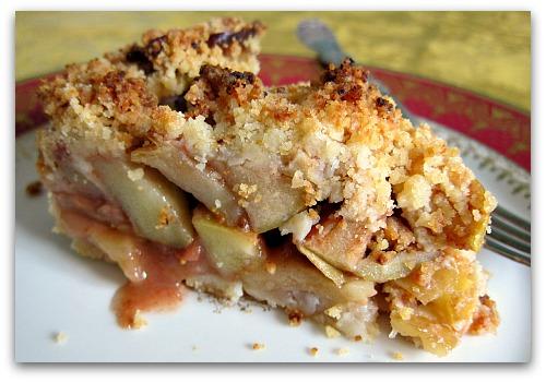 Jeanette's Best Easy Apple Pie Recipe