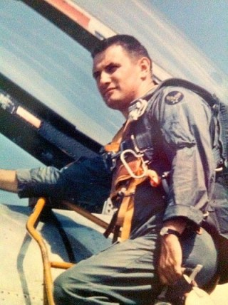 my favorite veteran and father