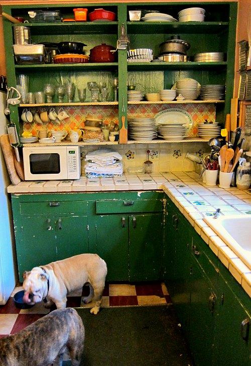 Toms Kitchen photo