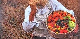 Good Seeds Baker Creek Seed catalog