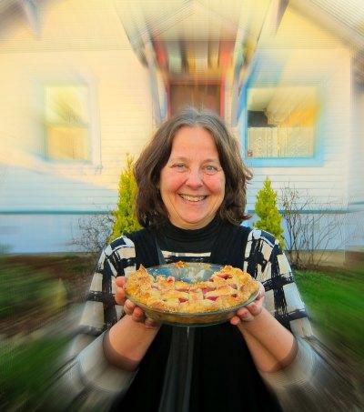Kate McDermott Art of the Pie