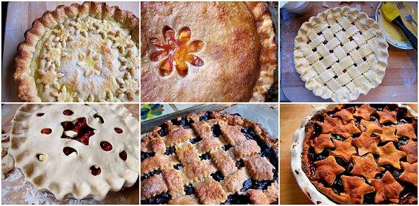 homemade pies tall clover farm