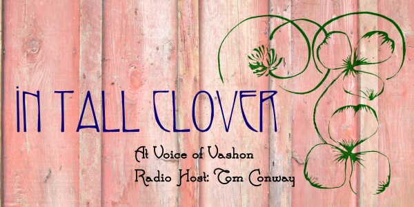 in tall clover masthead