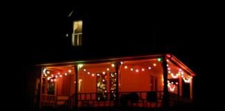Vashon Island Christmas