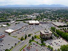 BRICKYARD PLAZA Salt Lake City, UT