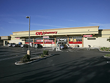 CANYON COUNTRY VILLAGE Santa Clarita, CA