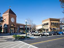 DOWNTOWN PLEASANT HILL Pleasant Hill, CA
