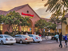 FIVE POINTS SHOPPING CENTER Santa Barbara, CA