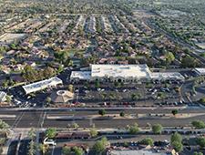 PLAZA DE MONTEREY Palm Desert, CA