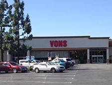 VON'S Simi Valley, CA