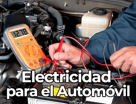 Electricidad para el Automóvil