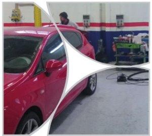 taller de coches en malaga talleres j cobos