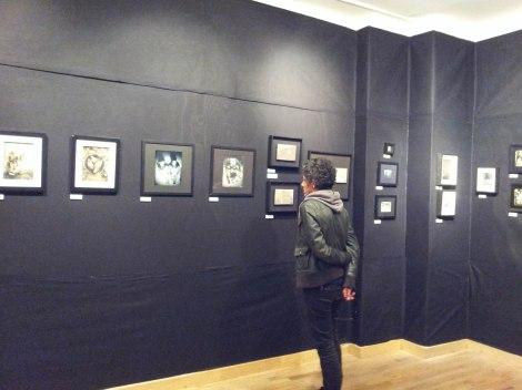 La expo
