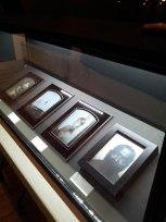 Daguerrotipos de Mike Robinson y Bailun