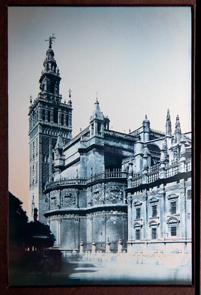 Daguerrotipo Sevilla