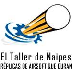 TALLER DE AIRSOFT