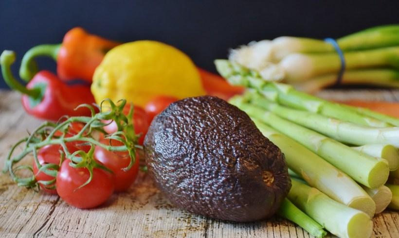 10 razones para ser vegetariano