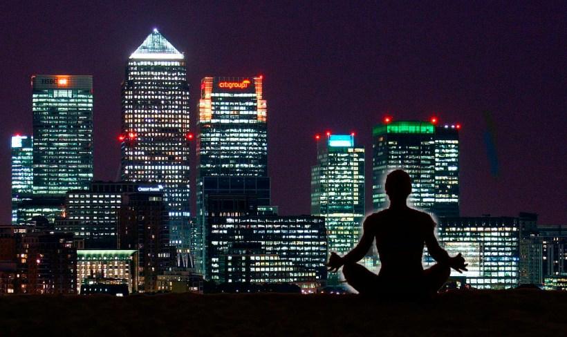El Yoga es Real y Profundo