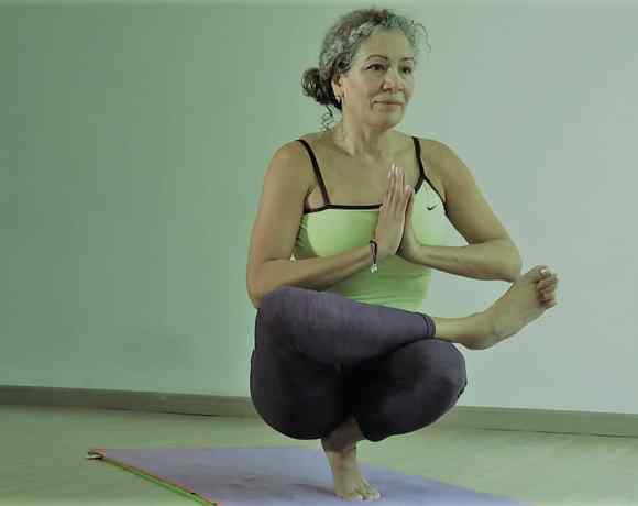 Introducción al Hatha Kriya Yoga
