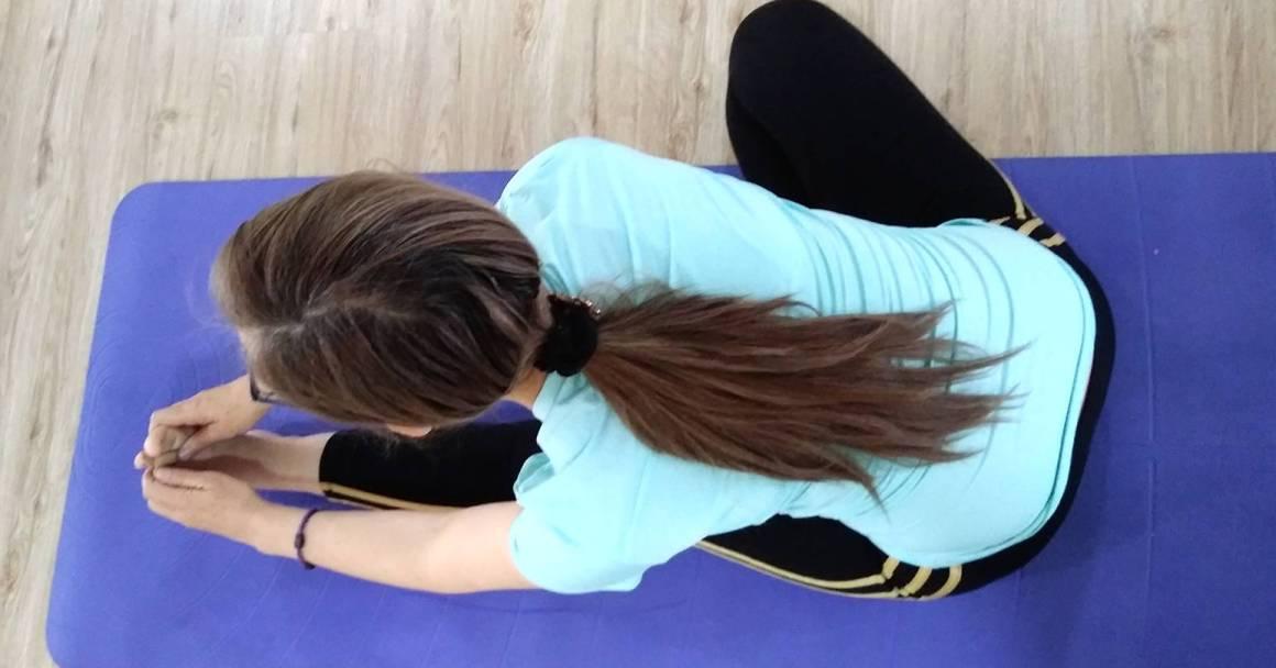 Yin Yoga en la Educación